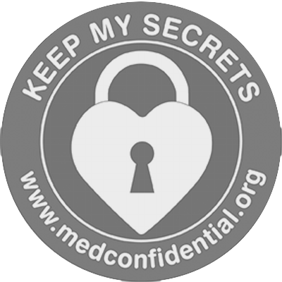 medconfidential logo